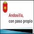 Andosilla, con paso propio